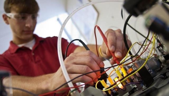 Tuyển nhân viên kỹ thuật điện tự động